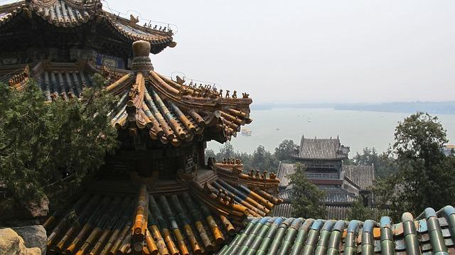 China Palast
