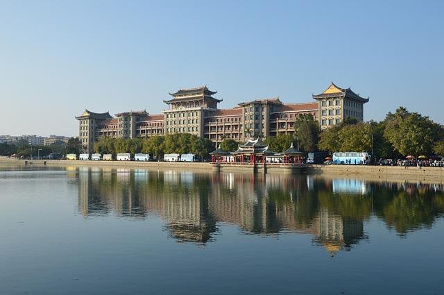 Schule China